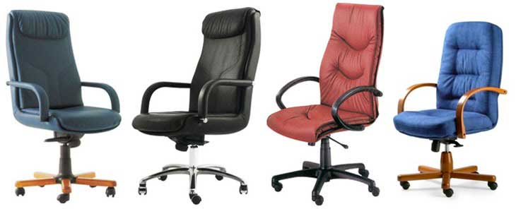 Le sedie da ufficio sono diventate essenziali per chi svolge un lavoro ...