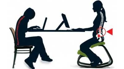 sedie da ufficio ergonomiche