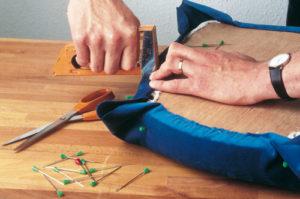 Come rivestire le sedie