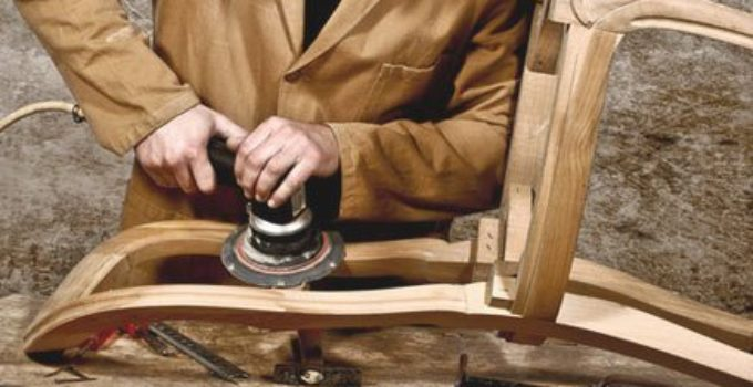 Costruire Una Sedia A Dondolo Fai Da Te.Come Restaurare Una Sedia Impagliata