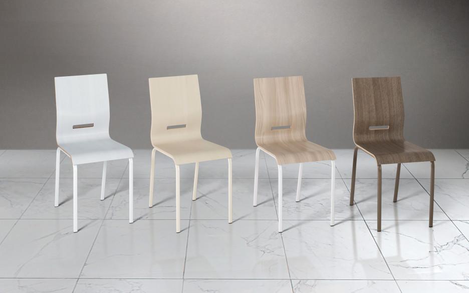 Sedie Moderne In Offerta.Sedie Da Cucina Quale Scegliere Sedie Org