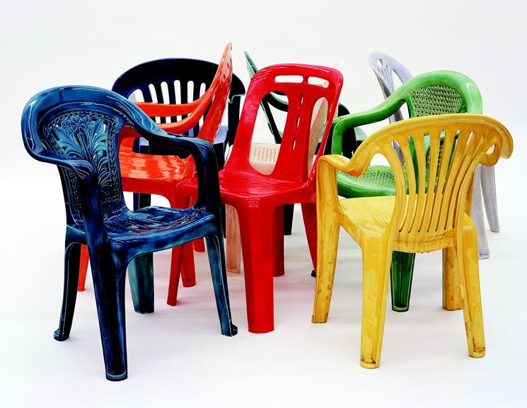 Sedie da giardino guida alla scelta sedie