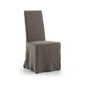 sedie da ristorante rivestite