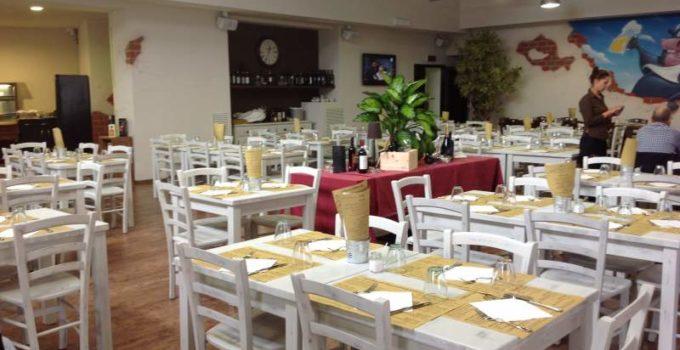 sedie per ristorazione