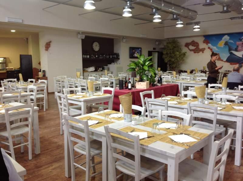 Sedie per ristoranti for Tavoli per ristoranti usati