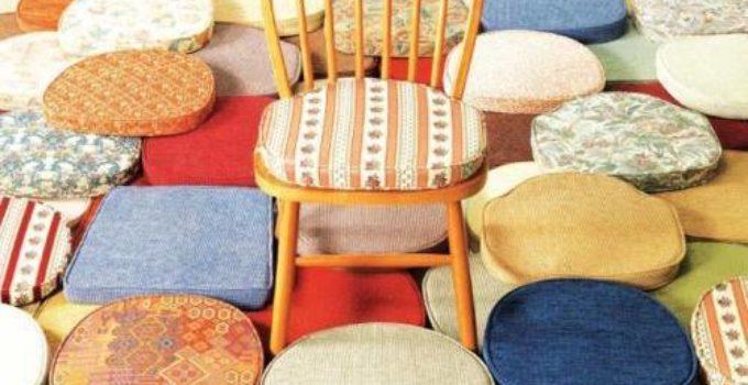 cuscini per sedie da cucina